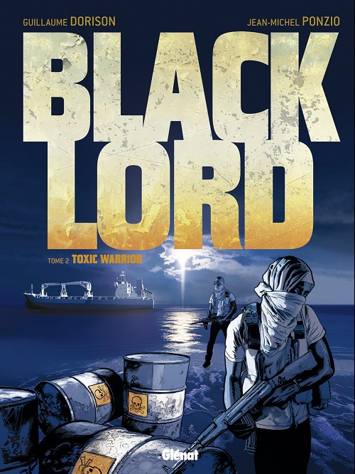Black Lord Tome 2