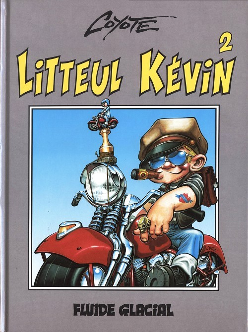 Little Kevin Tome 02
