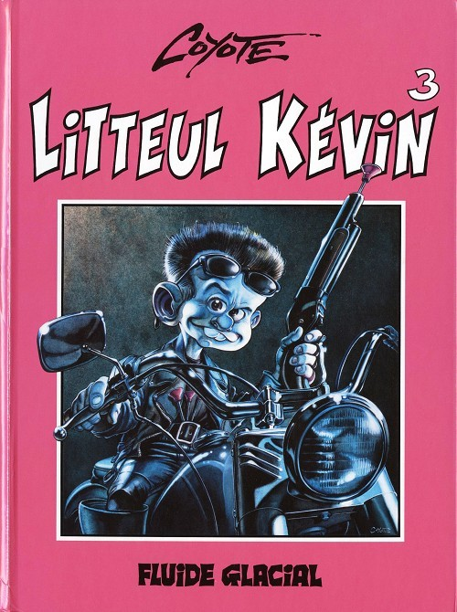 Little Kevin Tome 03