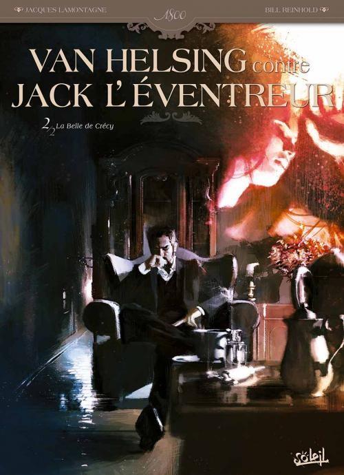 Van Helsing contre Jack l'Eventreur HD Intégrale 2 tomes PDF