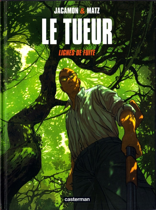 Le Tueur Tome 13 Final Re-Up corrig�