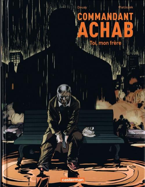 Commandant Achab Tome 5