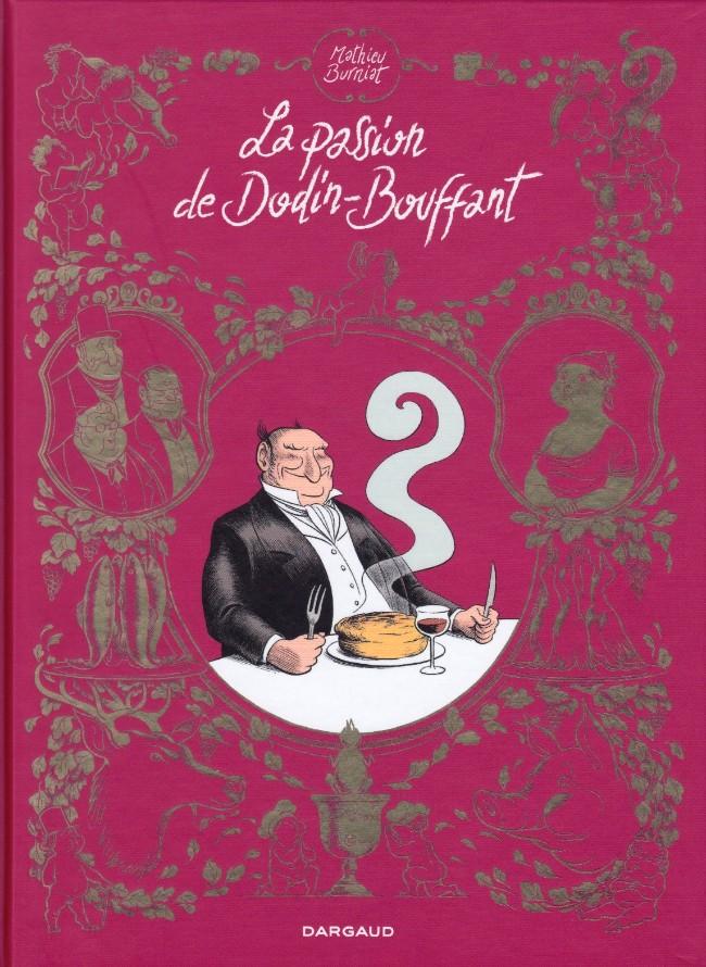 La Passion de Dodin Bouffant One shot
