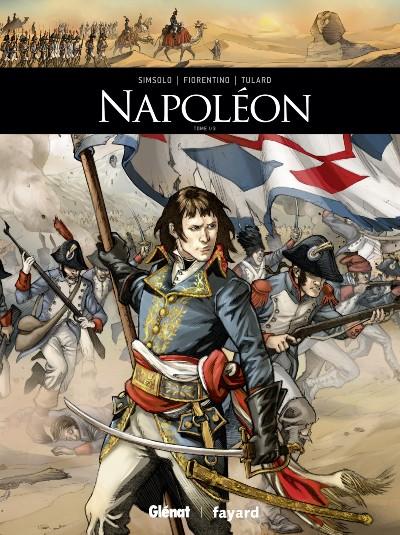 Ils ont fait l'Histoire Napoléon