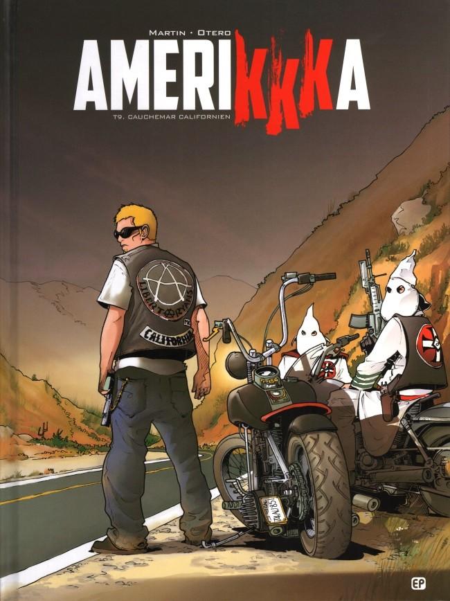 Amerikkka Tome 9