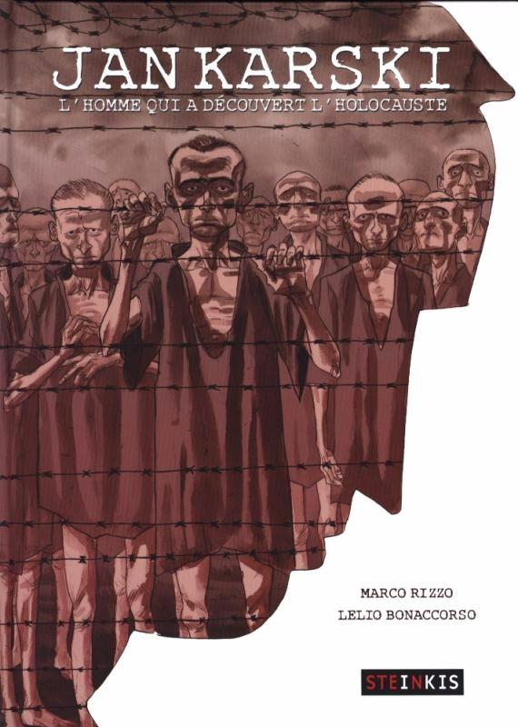 Jan Karski - L'homme qui a Découvert L'Holocauste - PDF