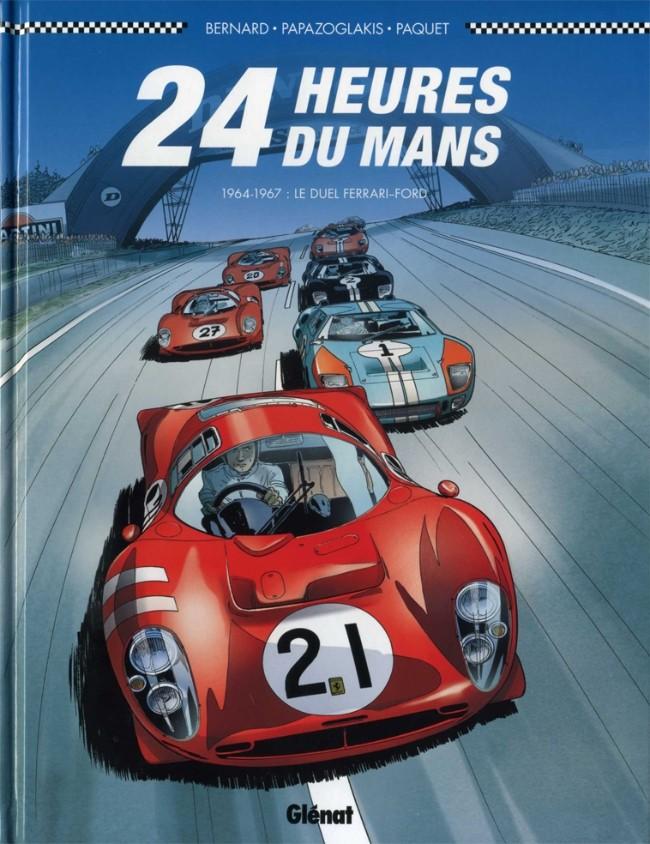 24 heures du Mans Tome 1