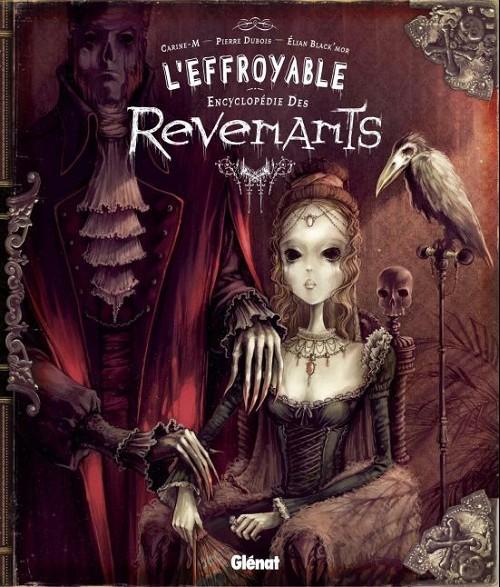 L'Effroyable Encyclopédie des revenants One Shot