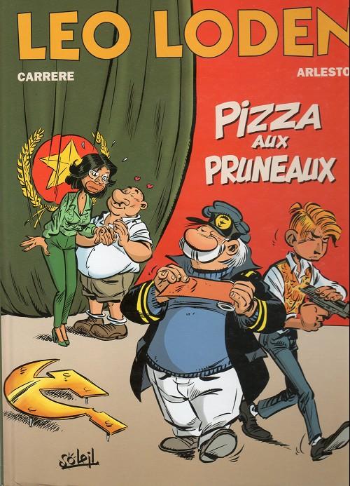 """Résultat de recherche d'images pour """"leo loden pizza"""""""