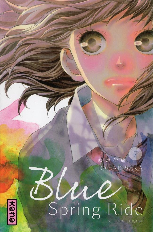[MANGA/ANIME] Blue Spring Ride (Ao Haru Ride) Couv_232333