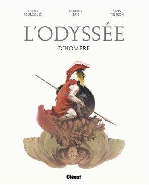 L'Odyssée d'Homère – One shot CBZ+PDF