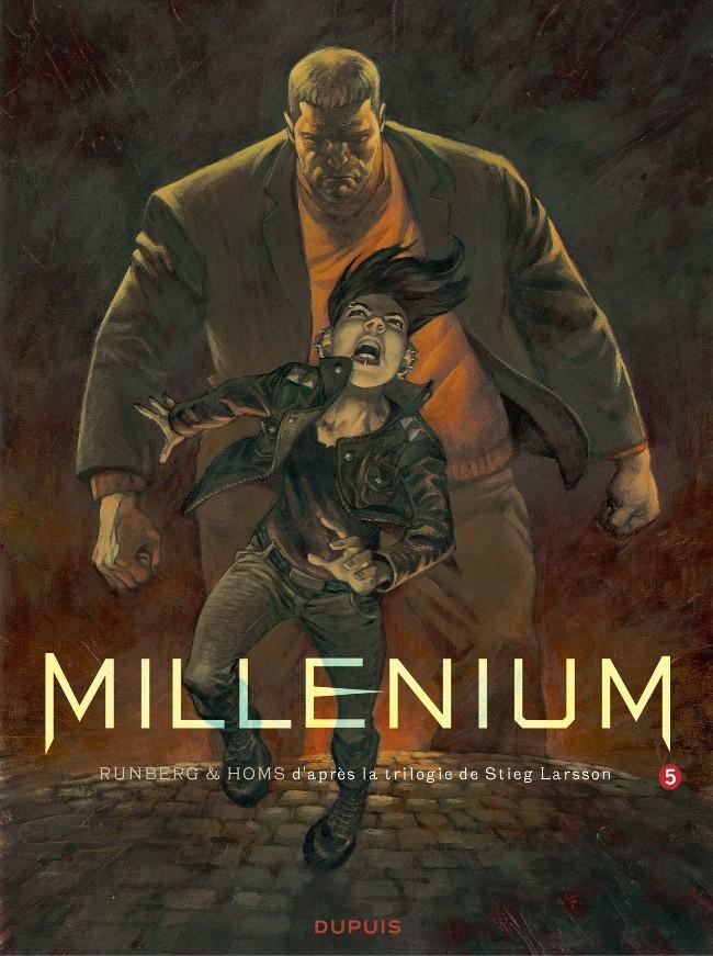 Millenium Tome 5