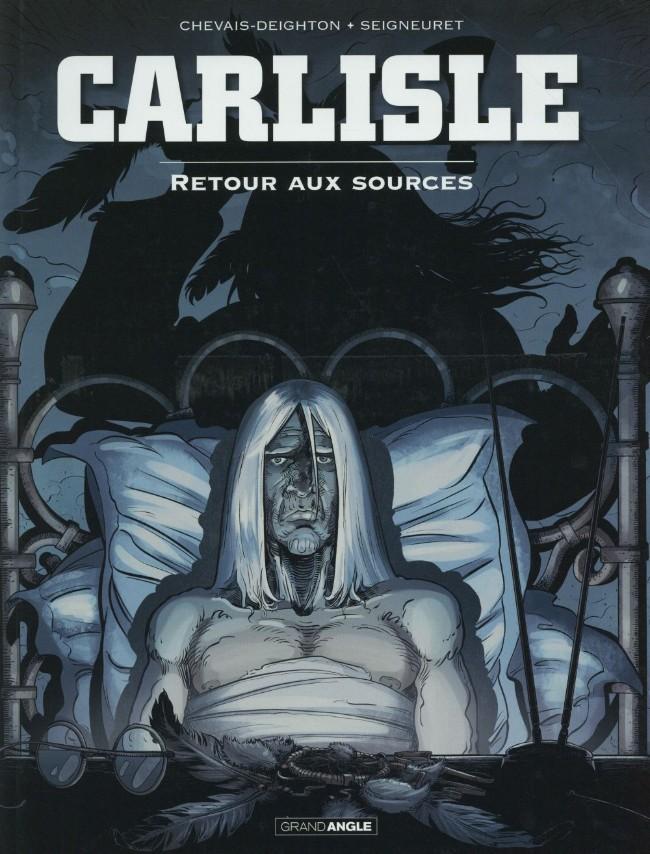 Carlisle Tome 2