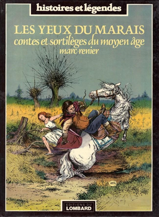Contes Et Sortilèges Du Moyen Age 3 Tomes [MULTI] [BD]