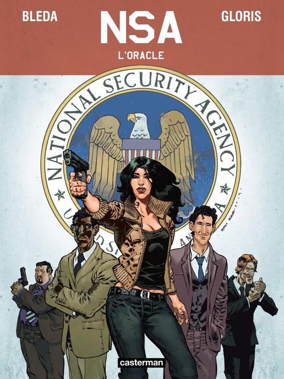 NSA Tome 1