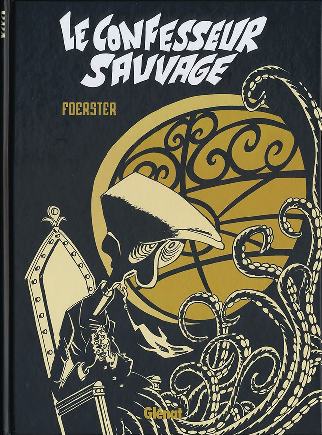 Le Confesseur sauvage One shot PDF