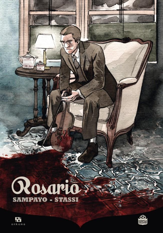 Rosario One shot