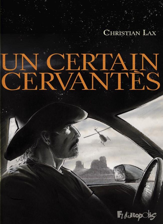 Un certain Cervantes