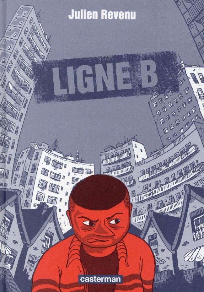 Ligne B - One shot - PDF