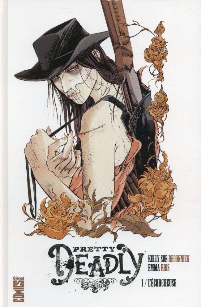 Pretty Deadly - T01