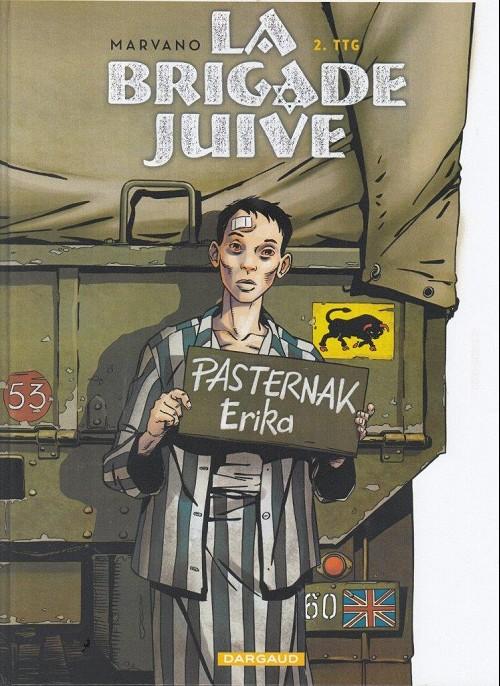 La Brigade juive intégrale 3 Tomes PDF