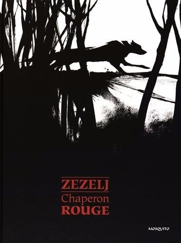 Chaperon Rouge - One shot - PDF