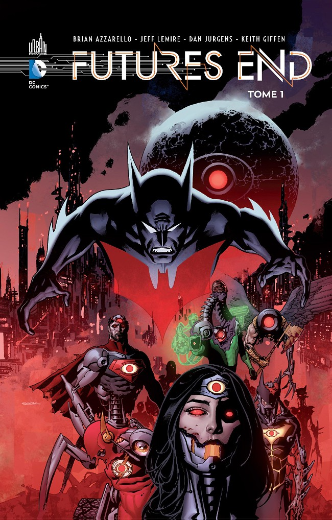 Futures End - Tome 1