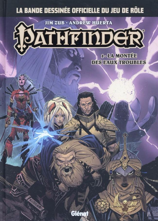 Pathfinder Tomes 1 à 3
