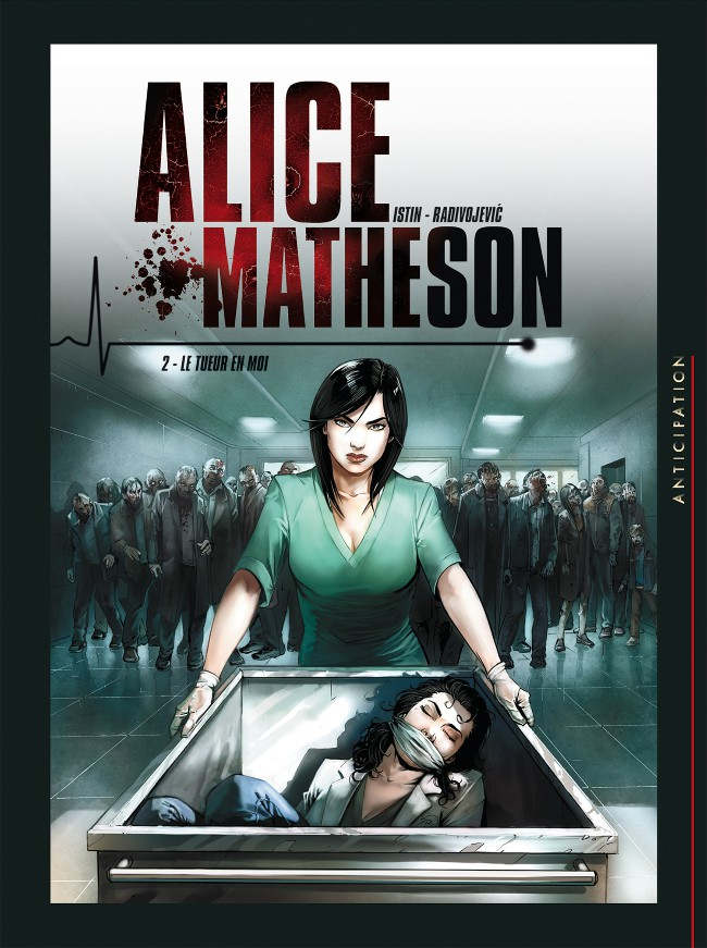 Alice Matheson Tome 2