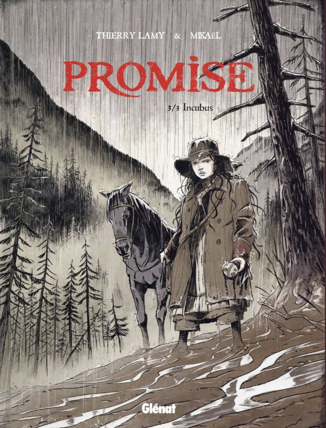 Promise Tome 3
