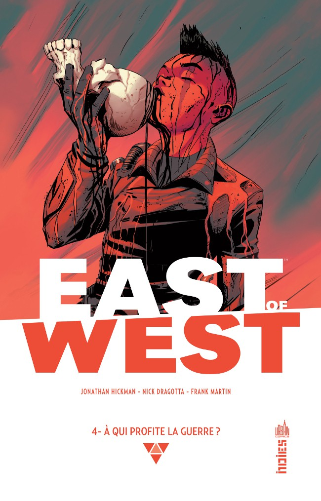 East of West Tome 4 (HD)