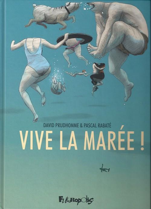Vive la marée ! One shot PDF