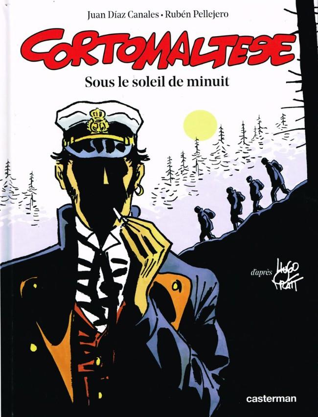 Corto Maltese - Tome 13