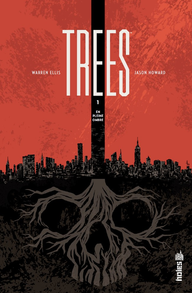 Trees - 13 Tomes - French - PDF