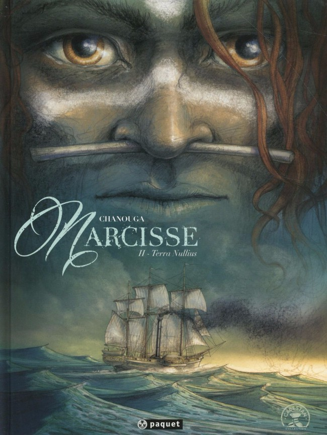 Narcisse- Tome 2