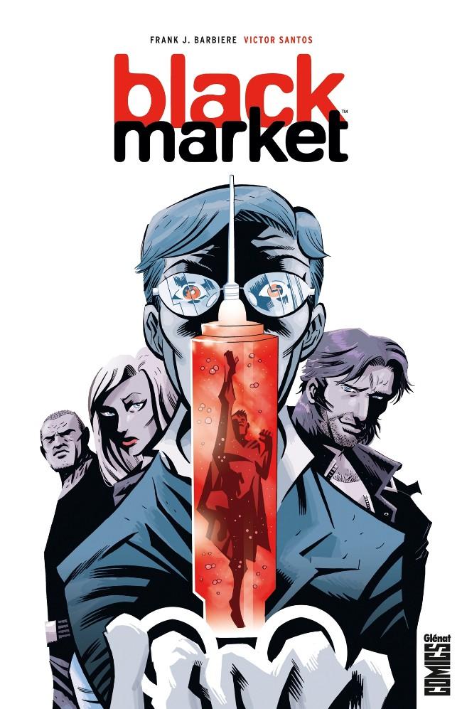 Black Market One shot