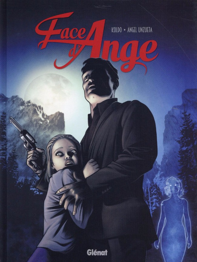 Face d'ange - Tome 2 Final