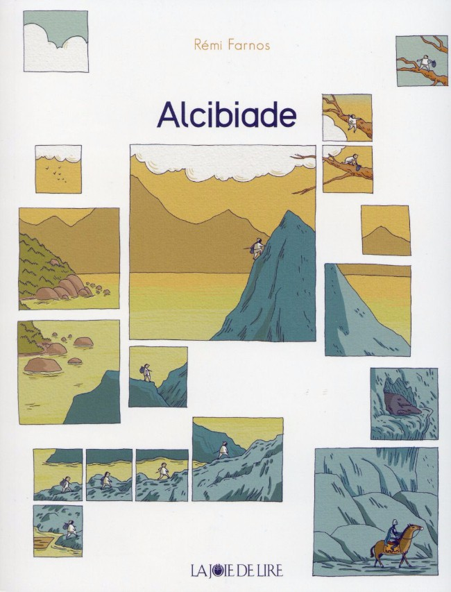 Alcibiade One shot PDF