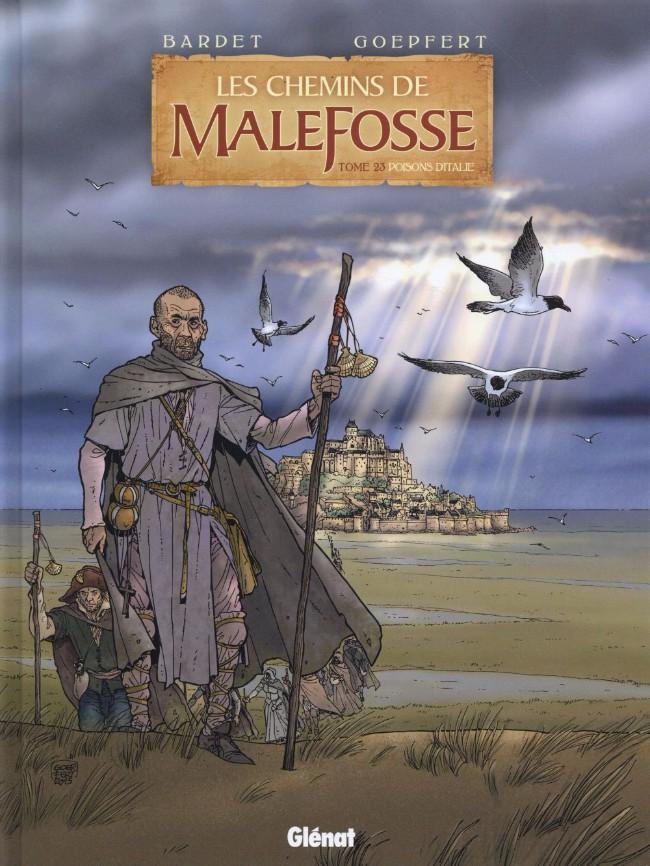 Les Chemins de Malefosse Tome 23 PDF