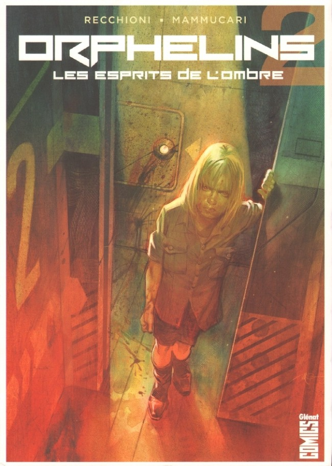 Orphelins Tome 2
