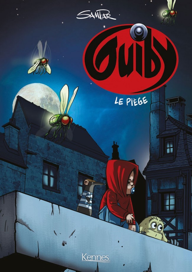 Guiby Tome 2