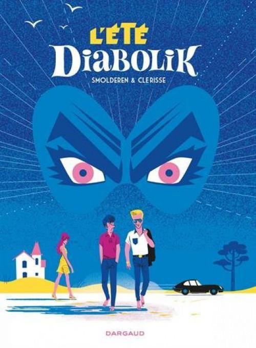 L'Eté diabolik (2016) - One shot