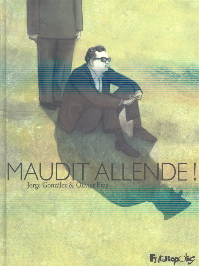 Maudit Allende ! One shot
