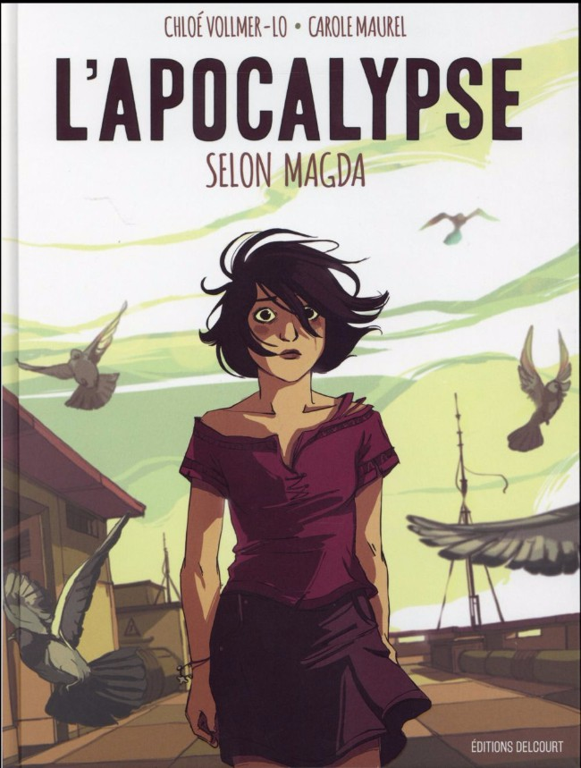 L'Apocalypse selon Magda One Shot
