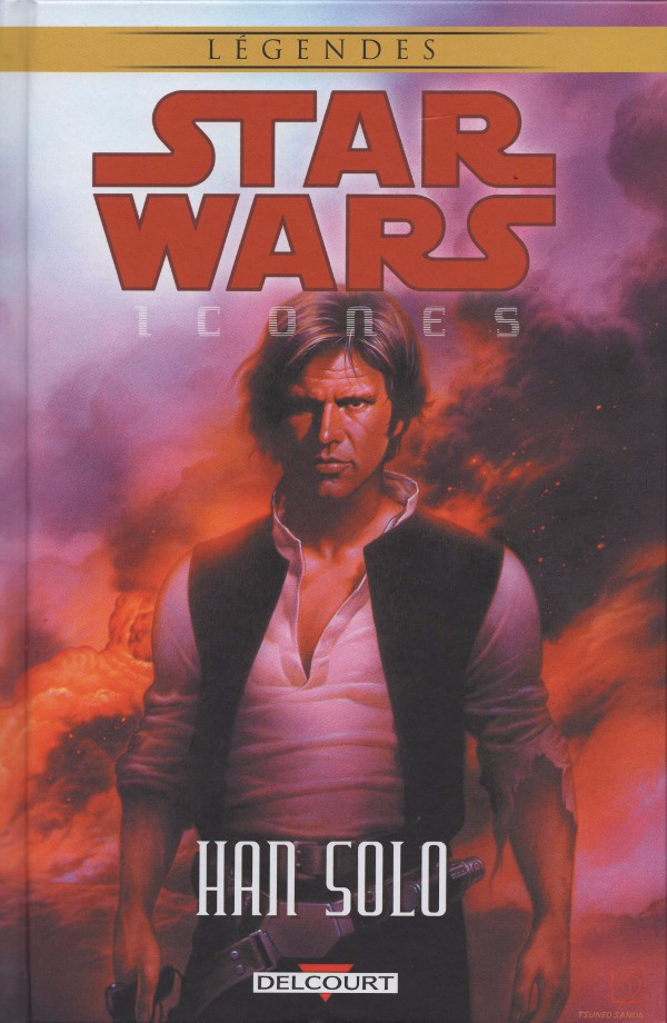 T l charger star wars icones tome 1 gratuitement bookys - Star wars a telecharger gratuitement ...