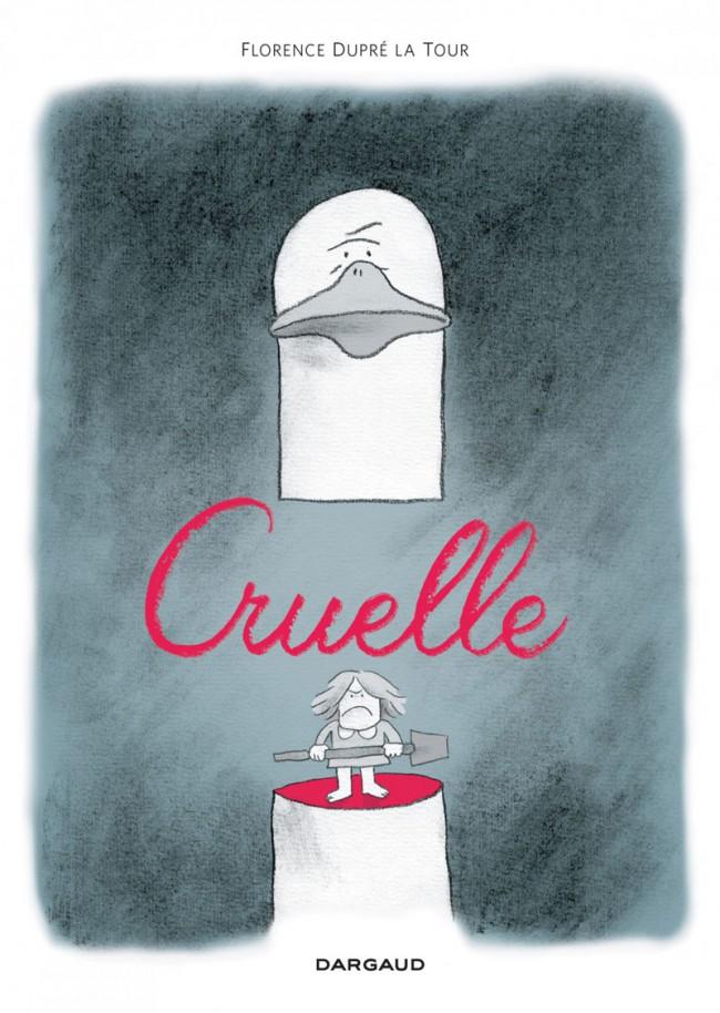 Cruelle - One shot - PDF