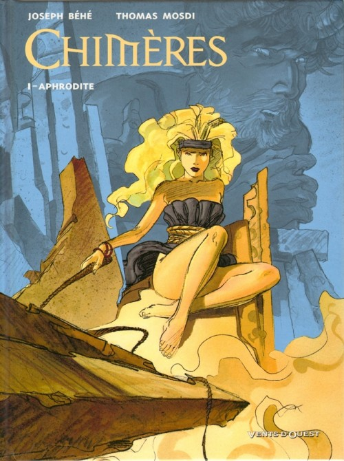 Chimères Tome 1