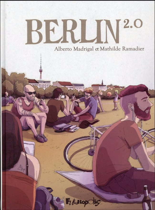 Berlin 2.0 One shot PDF