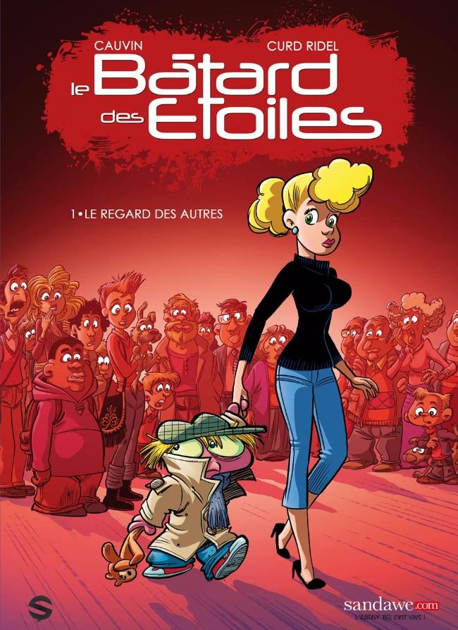 Le Batard des Etoiles tome 1 PDF Version