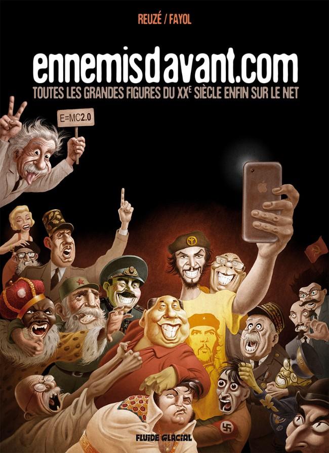 Ennemisdavant.com (2016)